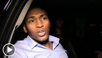Metta World Peace -- Don't Feel Bad for Mike Brown
