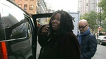 Whoopi Goldberg on Hurricane Sandy -- 'I'm Just Trying to Get My S**t Rebuilt'
