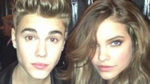 Is Justin Bieber Hooking Up with a Victoria's Secret Model?