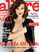 Topless Keira Knightley Covers Allure, Talks About &quot;Being Too Thin&quot;
