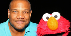 Sesame Street Accuser -- Recants Underage Sex Allegations Against Elmo Voice Actor Kevin Clash