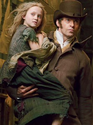 Stunning New Photos Of The &quot;Les Miserables&quot; Cast!