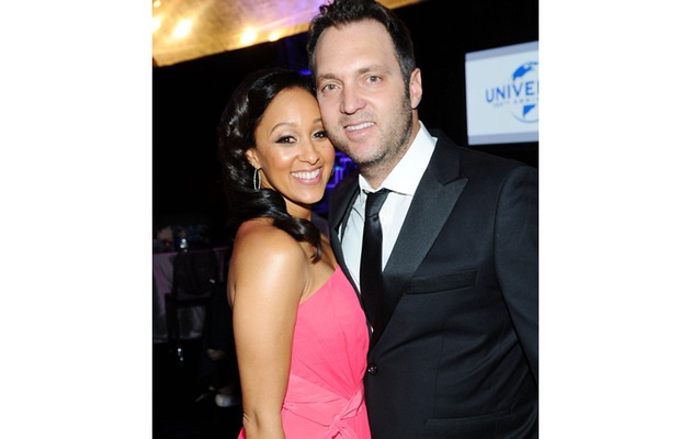 Tamera Mowry, Adam Housley Welcome Baby Boy!