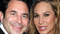 Paul Nassif -- Carnival Workers Vouched for Me ... My Son Fell Off a Ride