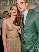 "Hot Photos: ""The Twilight Saga: Breaking Dawn -- Part 2"" Premiere!"