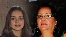 Ariel Winter's Babysitter -- Mom NEVER Abused Her ... In Any Way Whatsoever