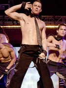 Channing Tatum Is Sexiest Man Alive -- Agree with People?