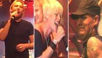 Rock Show Throwdown -- Who Sucked More?