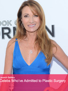 Former Bond Girl Jane Seymour: I've Had My Boobs and Eyes Done