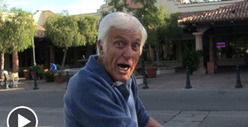 Dick Van Dyke -- 'Mary Poppins' Author HATED MY GUTS!!!