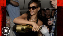 Rihanna -- Mile High Clubbing