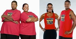 'Biggest Loser' Wedding -- Let Them Eat Cake