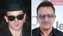 Bono: Good Genes or Good Shades?