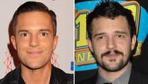Brandon Flowers -- Has a Killer New Look!