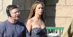Jennifer Love Hewitt -- My Cups Runneth Over
