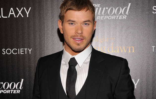 Kellan Lutz Talks Women, Dating and Losing His Virginity!