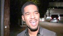 Kid Cudi Gives Up Custody Battle -- You Can Keep Our Daughter