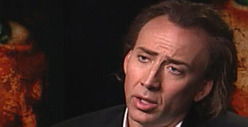 Nic Cage -- Acting His Way Out of Tax Debt!
