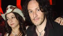 Def Leppard Guitarist Vivian Campbell -- Love Bites ... Files For Divorce