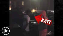 Katt Williams Arrest Footage -- Comic Threatens to Cancel Show