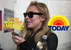 Lindsay Lohan -- 'GMA' and 'Today&#