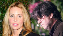 'Wonder Years' Star Olivia d'Abo & Music Producer Patrick Leonard -- Pull Plug On Marriage