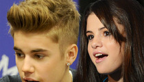 Justin Bieber / Selena Gomez -- Still Single ... At the Moment