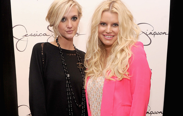 Jessica Simpson Flaunts Weight Loss in Florida