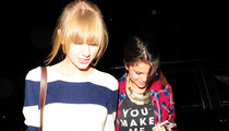 Taylor Swift & Selena Gomez -- The Lonely Hearts Club