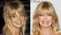 Goldie Hawn: Good Genes or Good Docs?