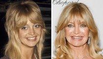 Goldie Hawn: Good Genes or Good Docs?