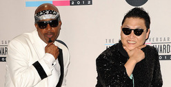 MC Hammer vs. Psy: Who'd You Rather?