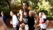 Reynolds Wraps Up the NYC Marathon