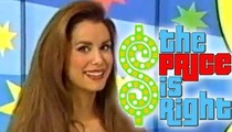 'Price Is Right' Model Wins $775k and Counting In 'Wide Load' Preggo Lawsuit