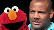 Ex-Voice of Elmo Kevin Clash -- Third Underage Sex Accuser Threatens Lawsuit