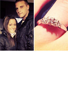"""Teen Mom 2"" Jenelle Evans Engaged to Courtland Rogers!"