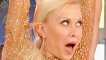 Oksana Baiul -- I Got Screwed Out of $1 Mil 'Cause I Don't Speak Good English