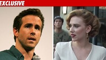 Ryan Reynolds & Scarlett Johansson Will Divorce