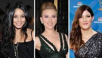 Vanessa vs. Scarlett vs. Jennifer: Who'd You Rather?