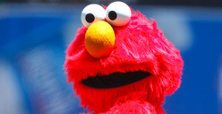 Elmo Will Continue To Tickle Kids for Christmas