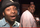 Kel Mitchell -- Kenan Th