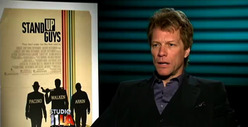 Jon Bon Jovi on Daughter's Drug Arrest -- 'We'll Get Through It'