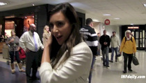 Kim Kardashian -- Kourtney and Scott Engagement Story is Bogus