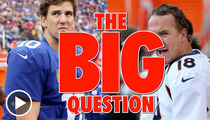 Eli & Peyton Manning's Mom -- The Thanksgiving Day Sophie's Choice