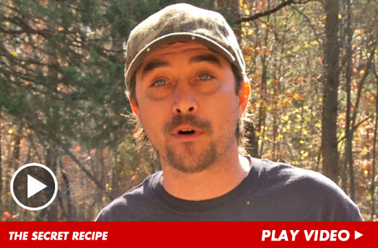 Moonshiners' Star Tickle -- Forget Everything You Ever Knew About