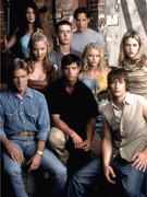 Katherine Heigl Turns 34 -- See the Cast of &quot;Roswell&quot; Then &amp; Now!