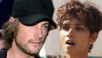 Gabriel Aubry Goes to Court -- I Want My Daughter Back