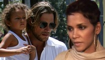 Gabriel Aubry Strikes Out in Family Court