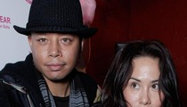 Terrence Howard & Ex Settle Bitter Divorce Battle