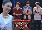Kendall Jenner -- Shut Down By &#039;X Factor&#039; Boy Band 